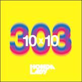 10*10 / HONDALADY 2012/11/10